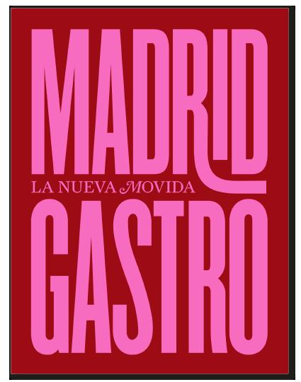 Madrid Gastro